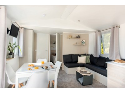 Mobil-home IRM RESIDENTIEL 2 chambres