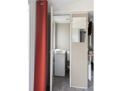 Mobil-home IRM RESIDENTIEL 3 chambres